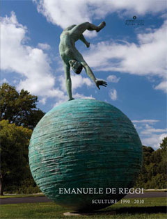Catalogue Emanuele de Reggi Sculture 1990 - 2010